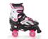 Trekové brusle - roller brusle - quad skates
