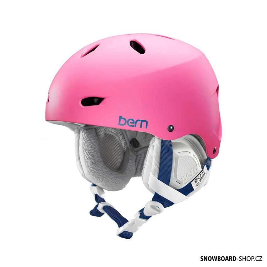 Helma Bern Brighton bubblegum pink