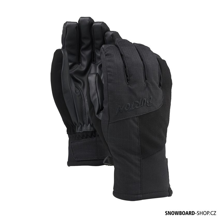 Rukavice Burton Empire Glove true black