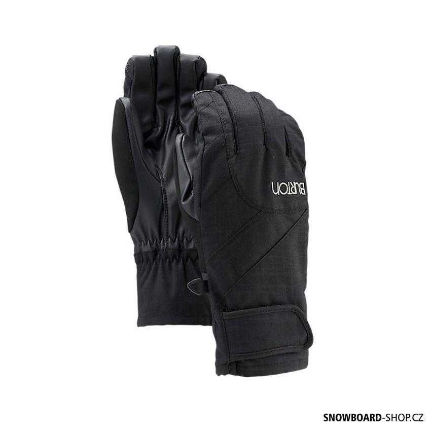 Rukavice Burton Approach Under Glove true black