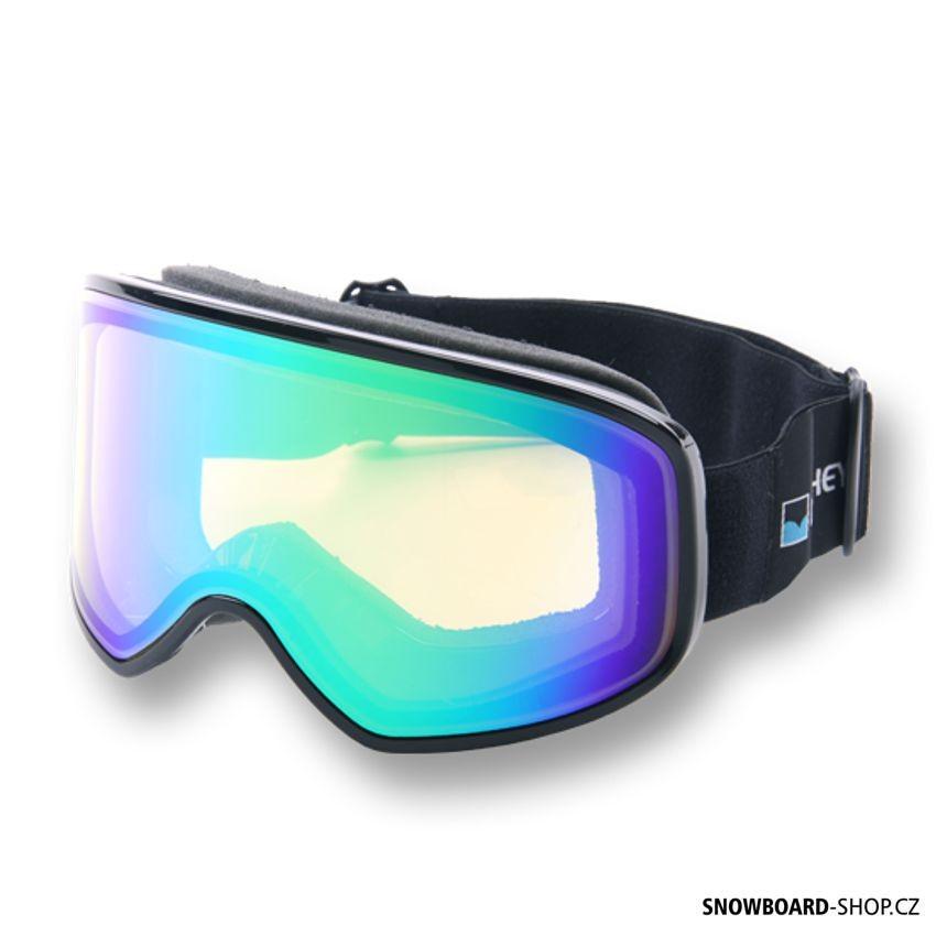 Brýle Hatchey Electric black