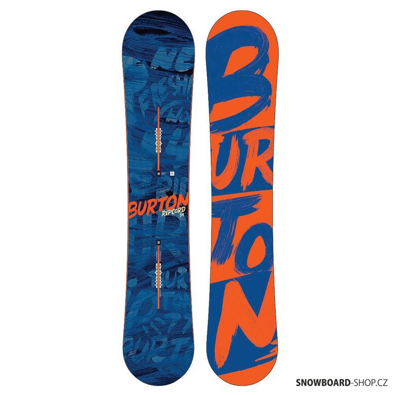 Snowboard Burton Ripcord 15/16