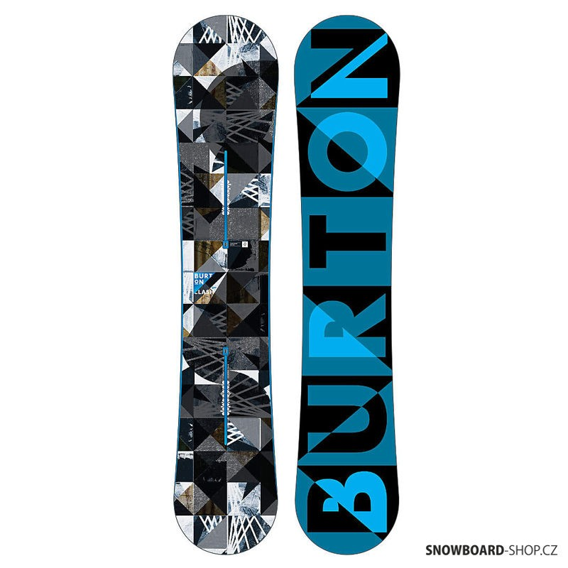 Snowboard Burton Clash 15/16