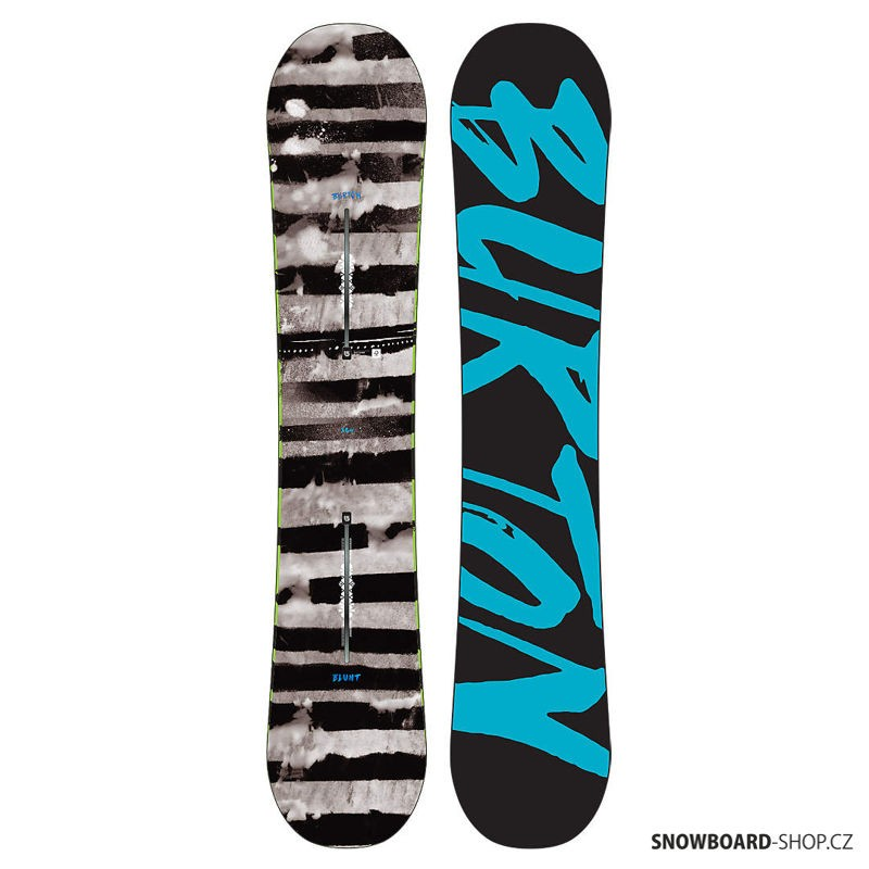 Snowboard Burton Blunt 15/16