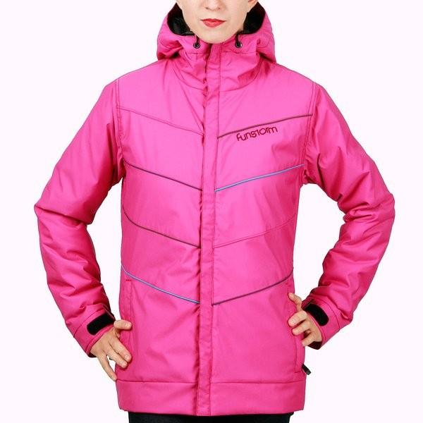 Bunda Funstorm Etna pink