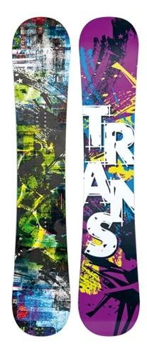 Snowboard Trans CU