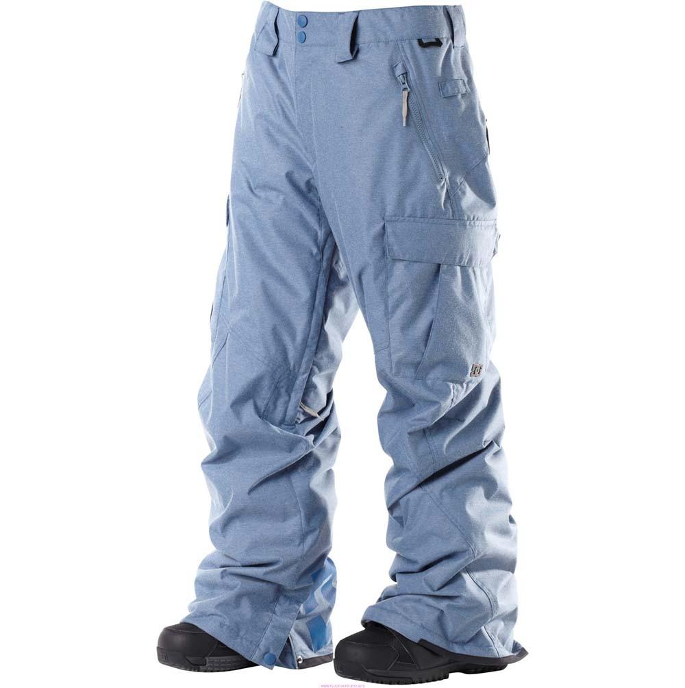 Kalhoty na snowboard DC Donon