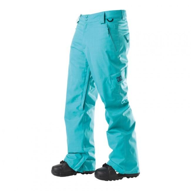 Kalhoty na snowboard DC Code