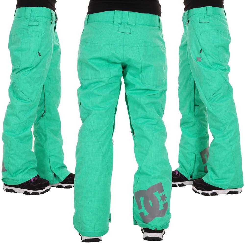 Kalhoty na snowboard DC ACE