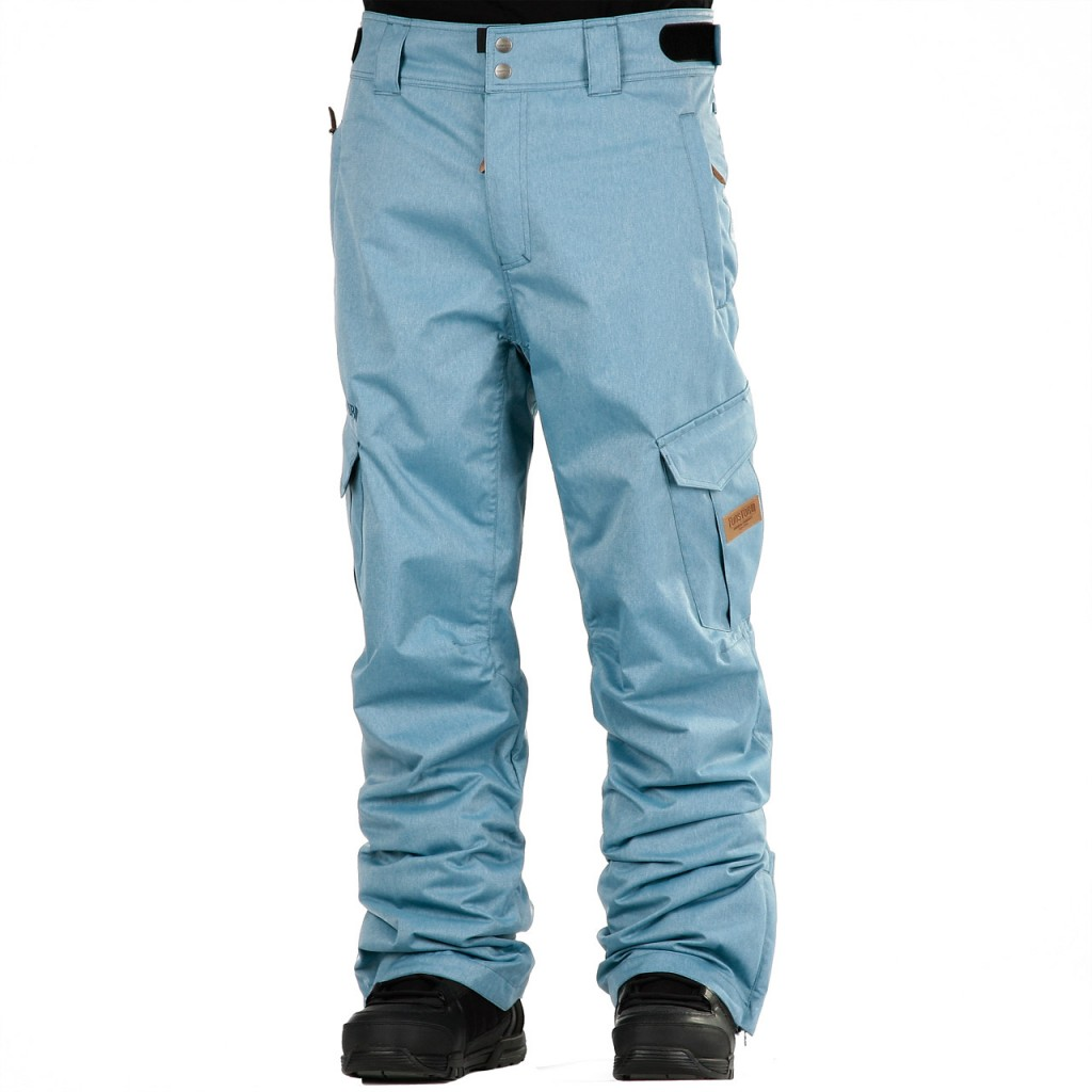 Kalhoty na snowboard Funstorm Navigator blue