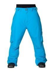 Kalhoty na snowboard Horsefeathers Gruis blue