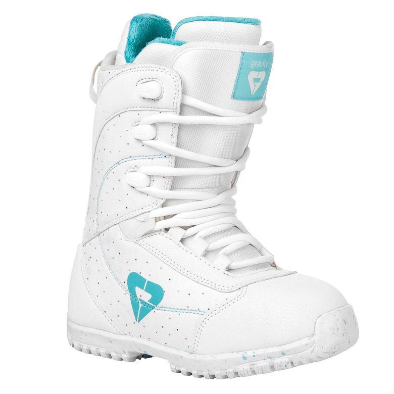 Dětské boty Gravity Micra