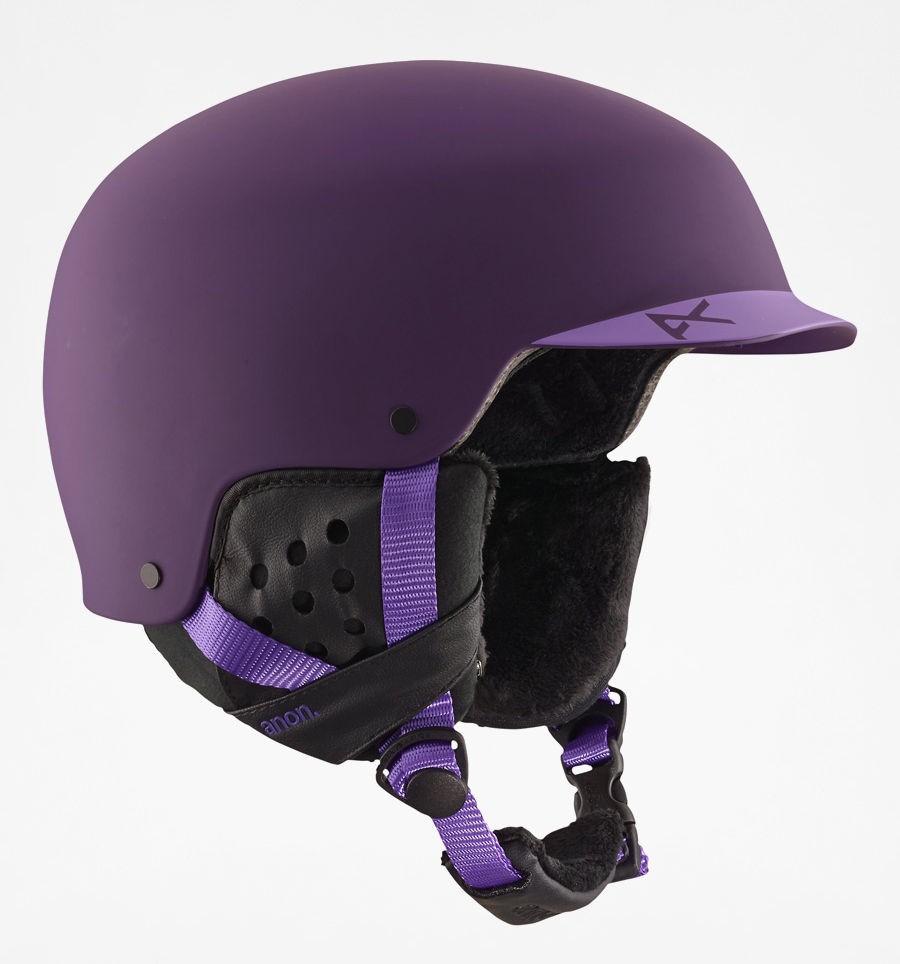 Helma ANON AERA imperial purple