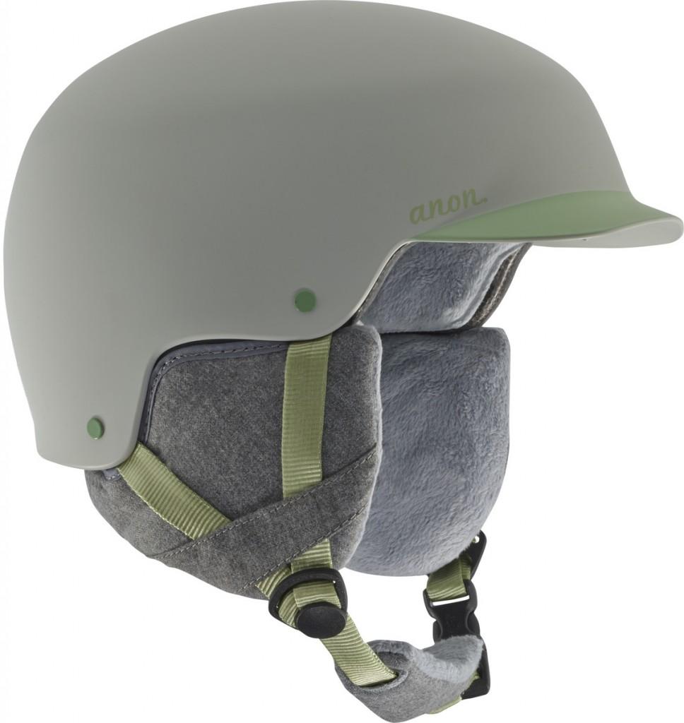 Helma ANON AERA crafty grey