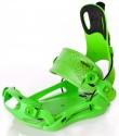 Snowboard vázání Raven Fastec FT270 green