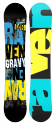 Raven Gravy junior