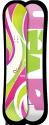 Snowboard Raven Venus pink 14/15