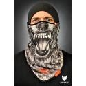 Nákrčník (bandana) Wolface DRAW WOLF