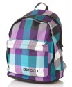 batoh Rip Curl Check Double Dome Solid black