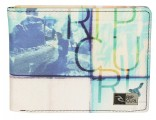 peněženka Rip Curl Rockered Photo White