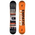 Snowboard Gravity Empatic 17/18