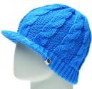 Dětská čepice Roxy Wildlife aster blue