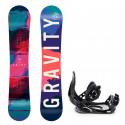 set Gravity Thunder 18/19