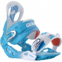 Gravity G3 Lady blue/white