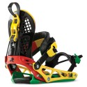 K2 Cinch CTS-rasta