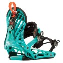 K2 Cinch CTX-blue