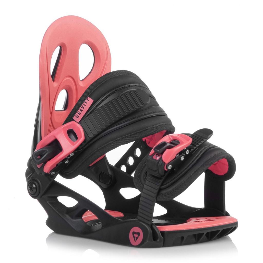 b306018e58 Dětský snowboard komplet Gravity Fairy 18 19 + vázání G1jr ...