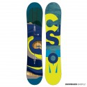 Snowboard Burton Custom smalls 15/16