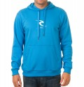 Mikina Rip Curl Icon dresden blue