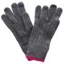 rukavice Rip Curl Amy dark grey heather