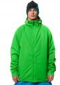 Horsefeathers Selenis green