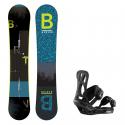 Snowboard komplet Burton Ripcord 18/19 + vázání Burton Infidel