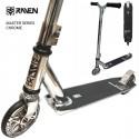 Freestyle koloběžka Raven Evolution Master Chrome 110mm