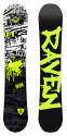 Dětský snowboard komplet Raven Core + vázání S200